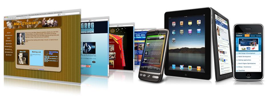 iPad App Development Company - Best iPhone apps - best ipad app