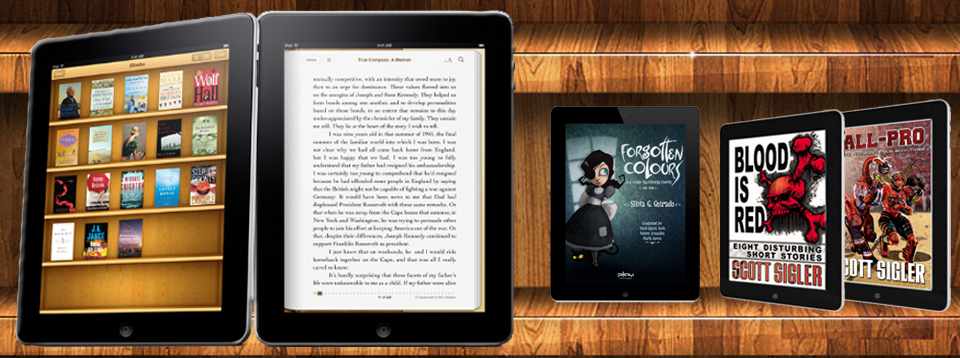 Ebook S For Ipad